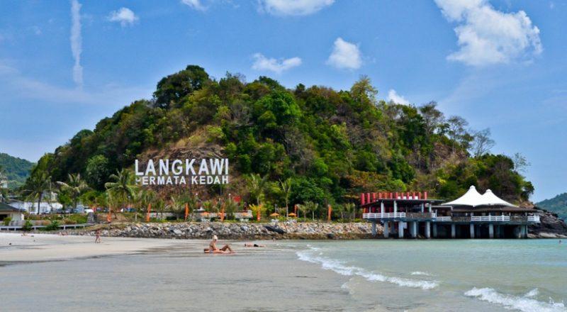 15 Tempat Wisata Populer di Langkawi Malaysia