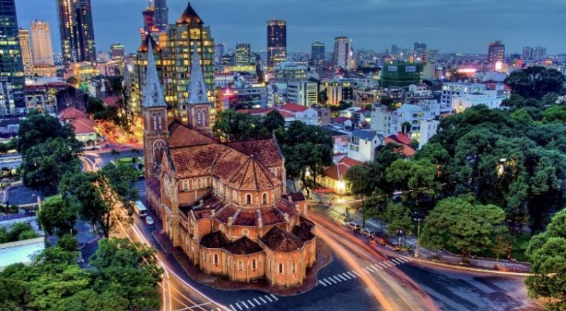 Aktivitas Liburan 10 Hari di Vietnam