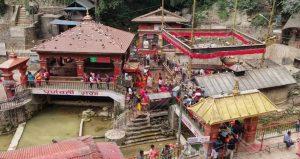 12 Tempat Wisata Populer di Kathmandu Nepal