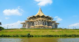 12 Tempat Wisata Terbaik di Kuching Malaysia