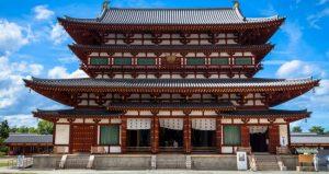 11 Tempat Wisata Terbaik di Nara Jepang