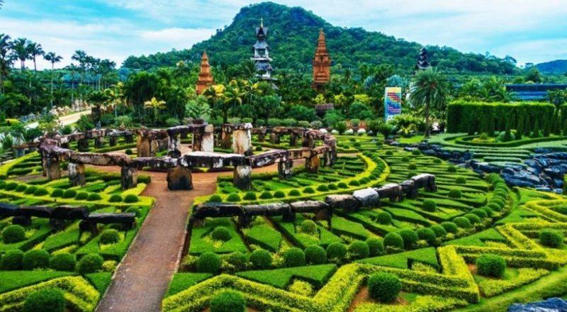 12 Tempat Wisata Terbaik di Pai Thailand